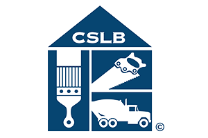 CSLB - look at current site to see visual