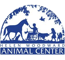 Helen Woodward Animal Center Partner